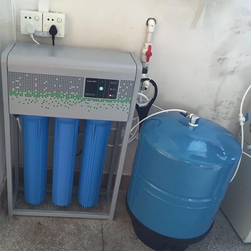 直饮水工程