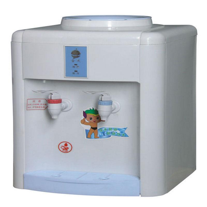 金沃饮水机KL08C 88元