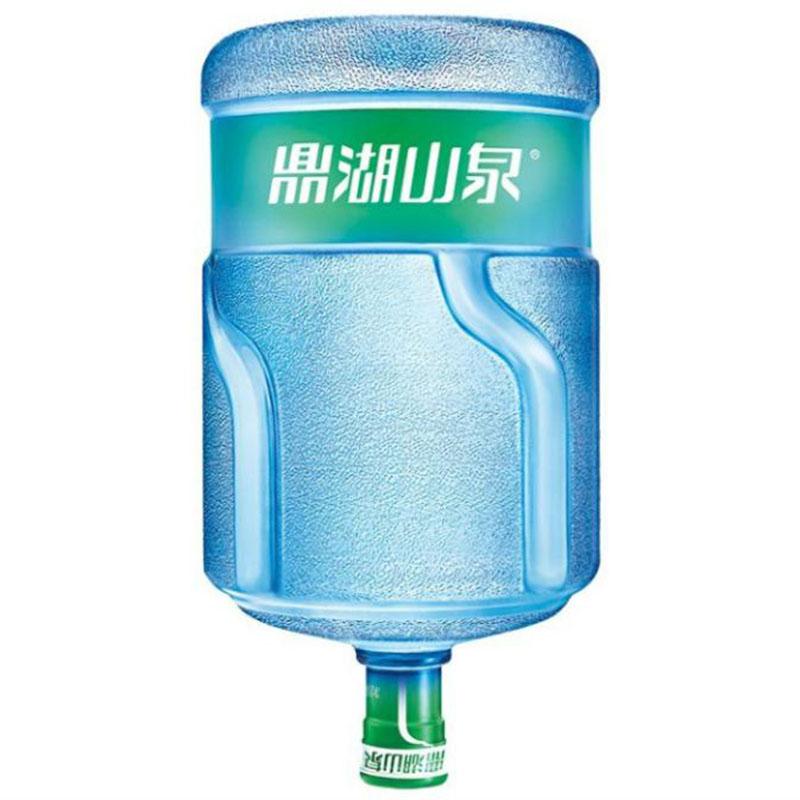 鼎湖山泉水(18.9升)